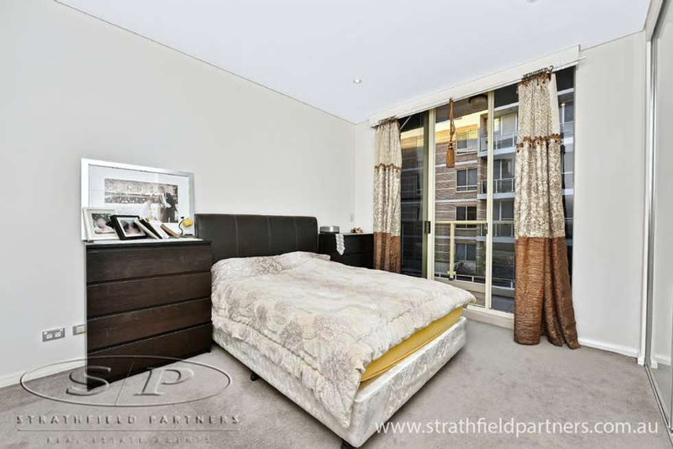 Fourth view of Homely apartment listing, 43/18 Day Street, Silverwater NSW 2128