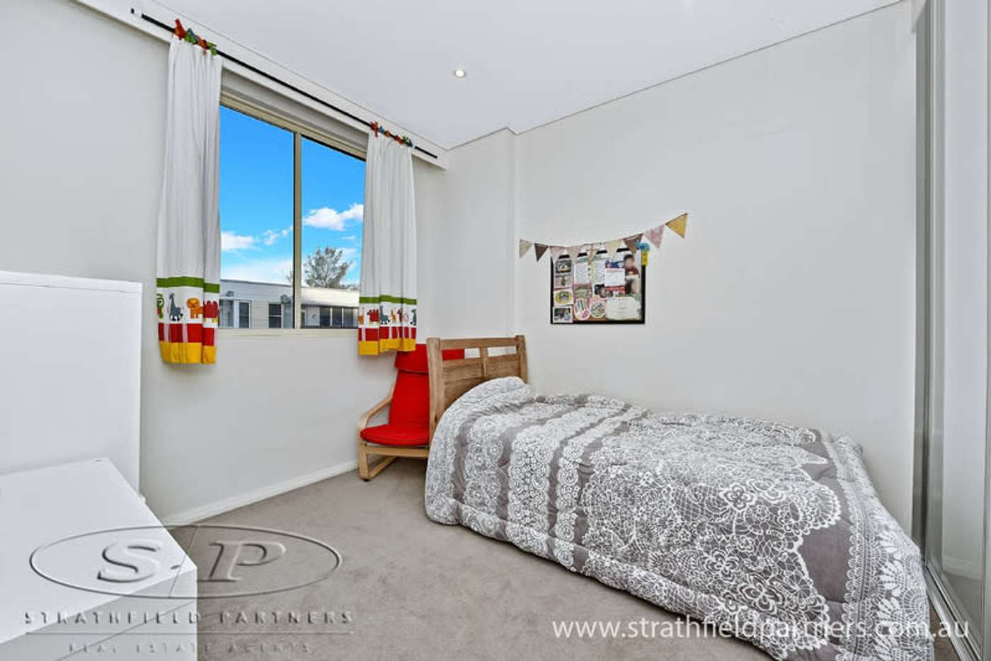 Sixth view of Homely apartment listing, 43/18 Day Street, Silverwater NSW 2128