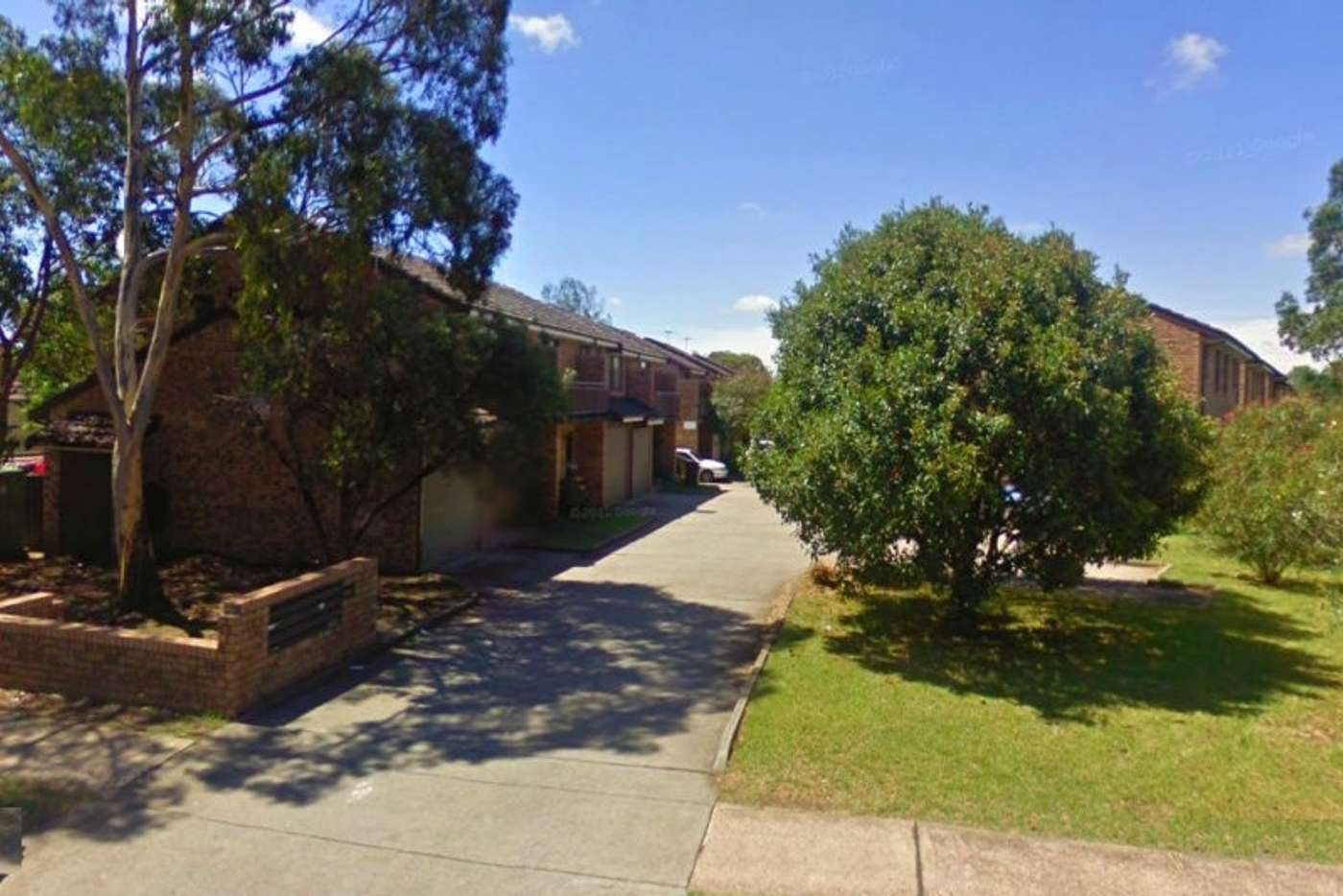 Main view of Homely townhouse listing, 16/7 Boundary Road, Liverpool NSW 2170
