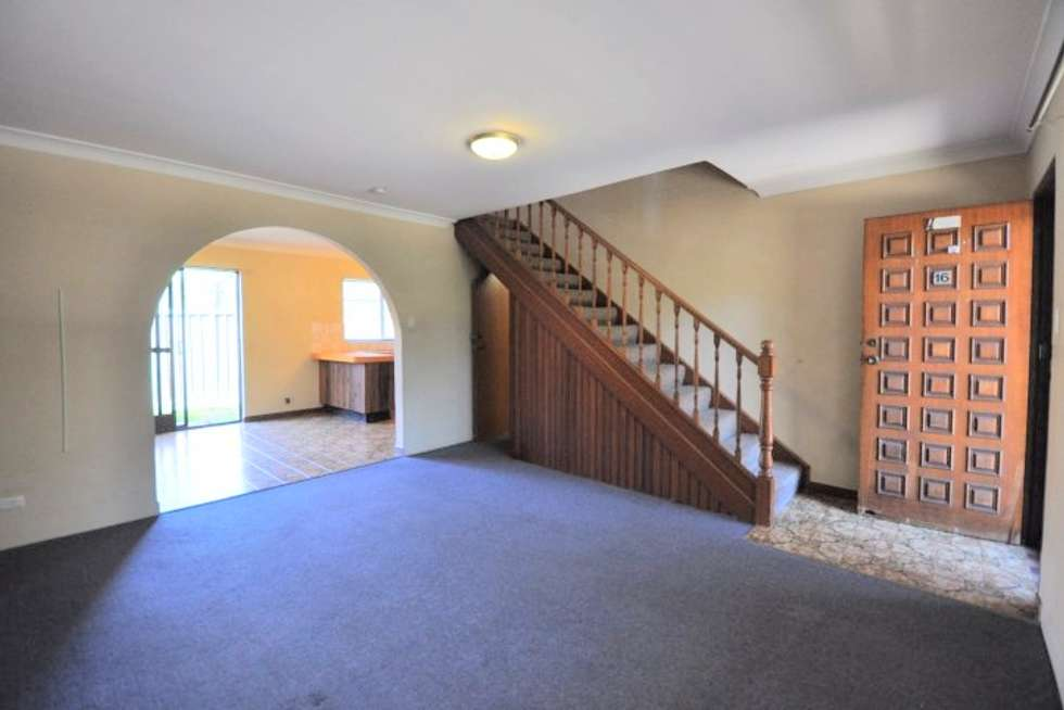 Third view of Homely townhouse listing, 16/7 Boundary Road, Liverpool NSW 2170