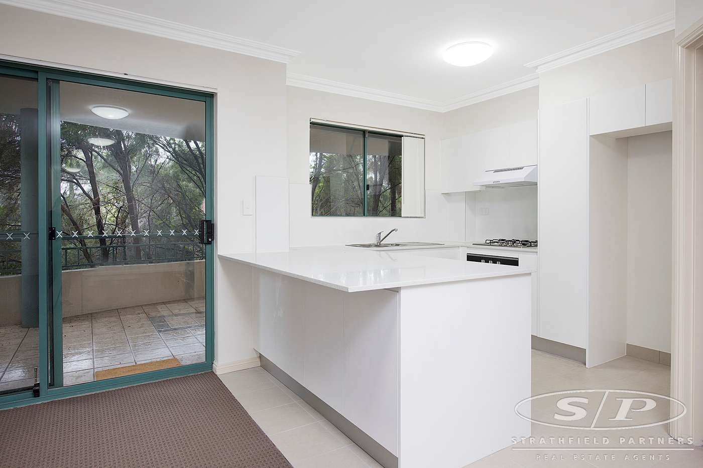 Main view of Homely unit listing, 13/10-12 Beresford Road, Strathfield, NSW 2135