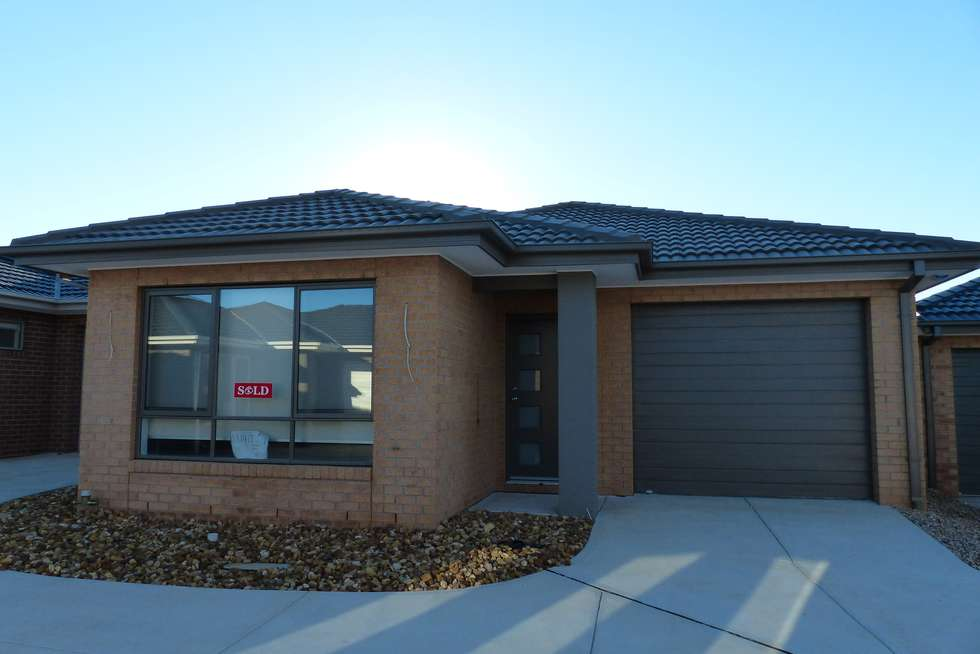 5/25 College Square, Bacchus Marsh VIC 3340