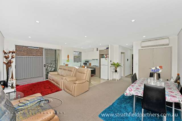 7/548 Liverpool Road, Strathfield South NSW 2136