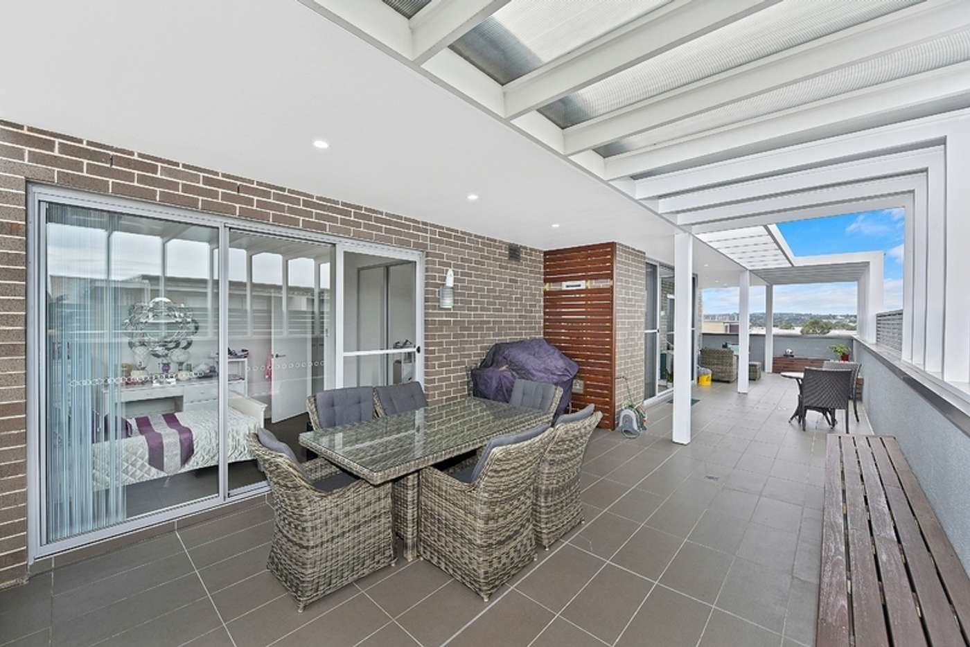 Main view of Homely apartment listing, 61/79 Beaconsfield Street, Silverwater NSW 2128