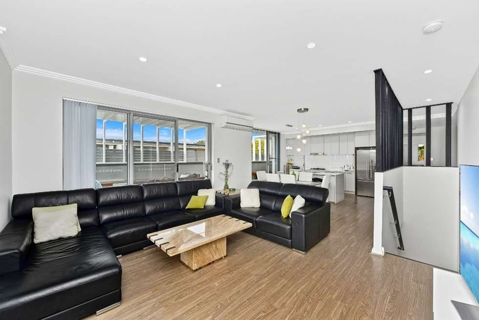Third view of Homely apartment listing, 61/79 Beaconsfield Street, Silverwater NSW 2128