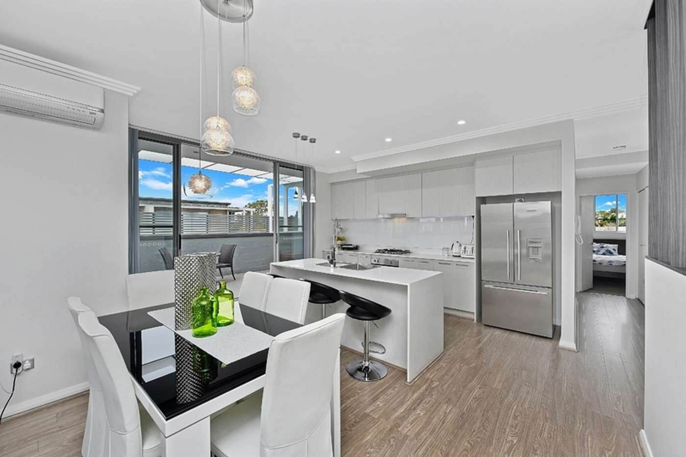 Fifth view of Homely apartment listing, 61/79 Beaconsfield Street, Silverwater NSW 2128