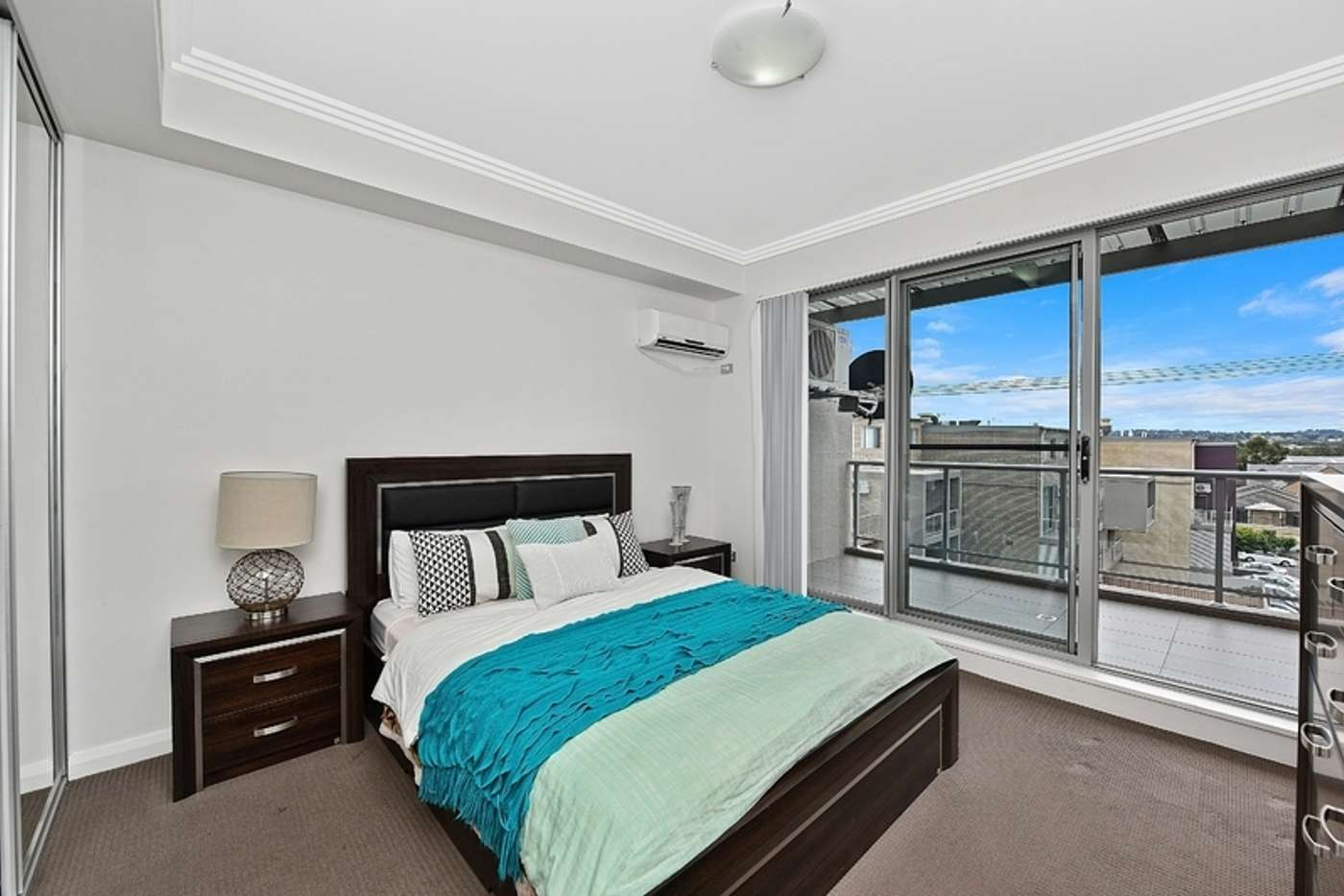 Sixth view of Homely apartment listing, 61/79 Beaconsfield Street, Silverwater NSW 2128