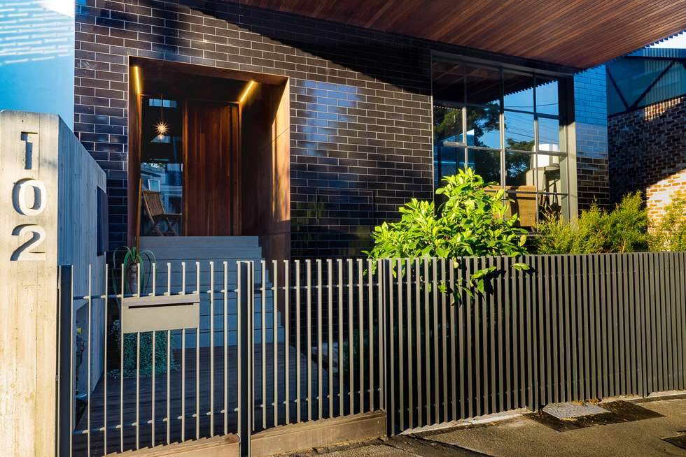 Second view of Homely house listing, 102 Beattie Street, Balmain NSW 2041