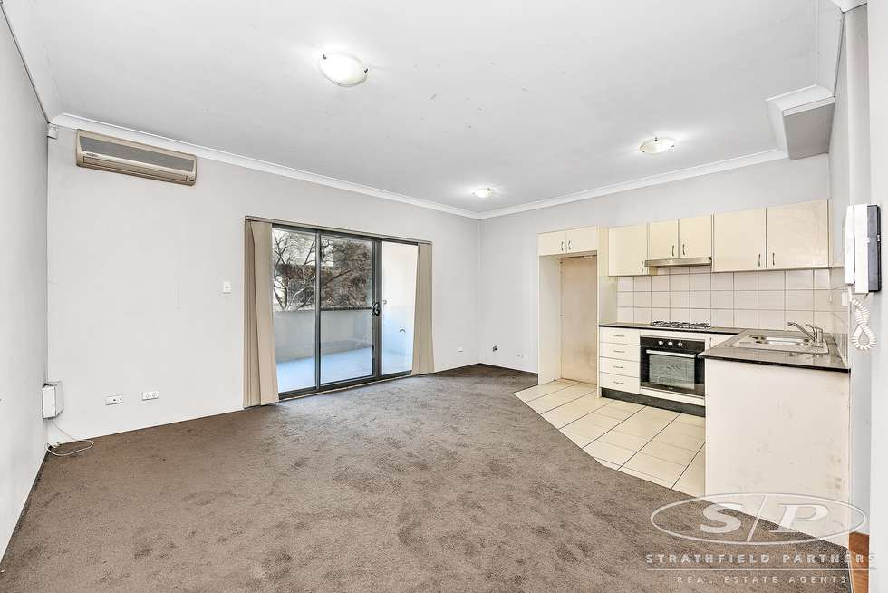 Second view of Homely unit listing, 16/9-17 Eastbourne Road, Homebush West NSW 2140
