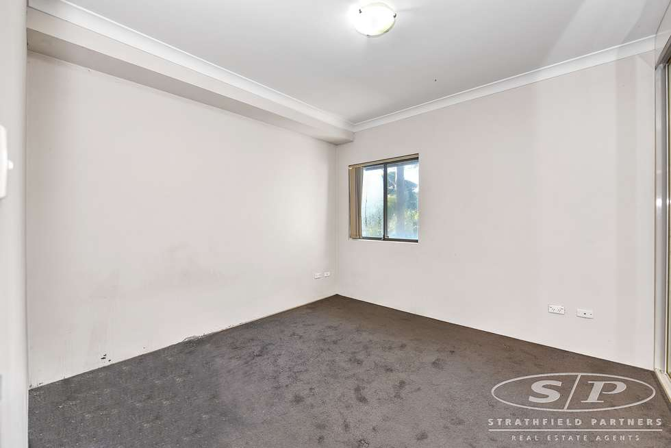 Third view of Homely unit listing, 16/9-17 Eastbourne Road, Homebush West NSW 2140