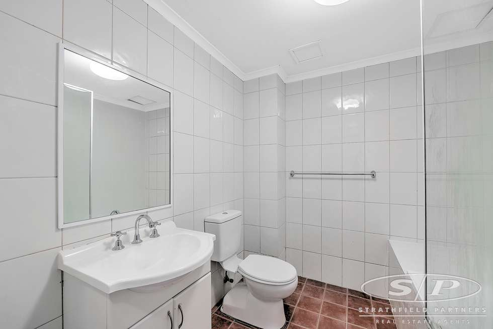Fourth view of Homely unit listing, 16/9-17 Eastbourne Road, Homebush West NSW 2140