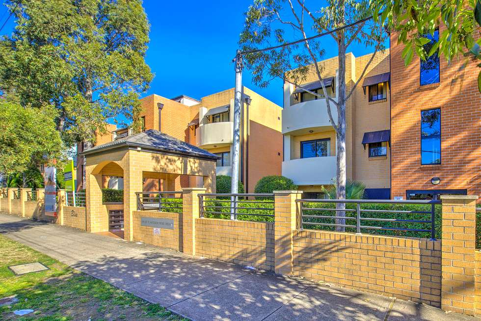 Fifth view of Homely unit listing, 16/9-17 Eastbourne Road, Homebush West NSW 2140
