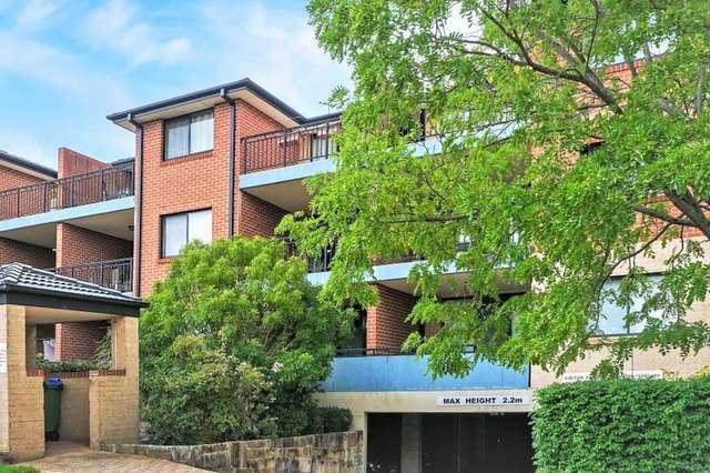 8/9 Kilbenny Avenue, Kellyville Ridge NSW 2155