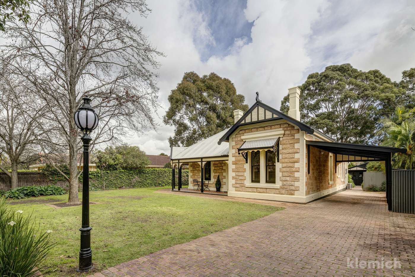 Main view of Homely house listing, 118 Second Avenue, Royston Park SA 5070