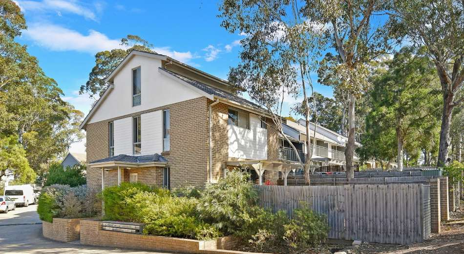 1/100A Kenyon Road, Merrylands NSW 2160