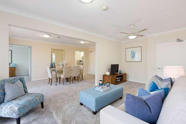 20/1-7 Bent Street, Lindfield NSW 2070