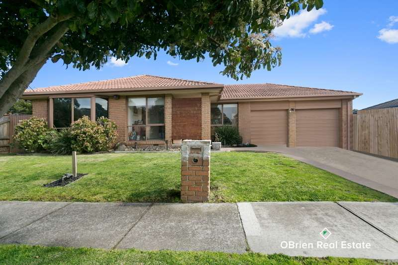 Main view of Homely house listing, 31 Rangeview Drive, Skye, VIC 3977