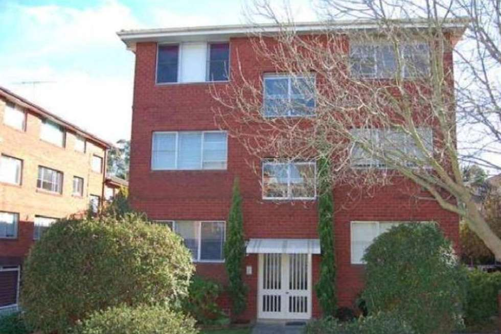 Third view of Homely unit listing, 11/12 May Street, Eastwood NSW 2122