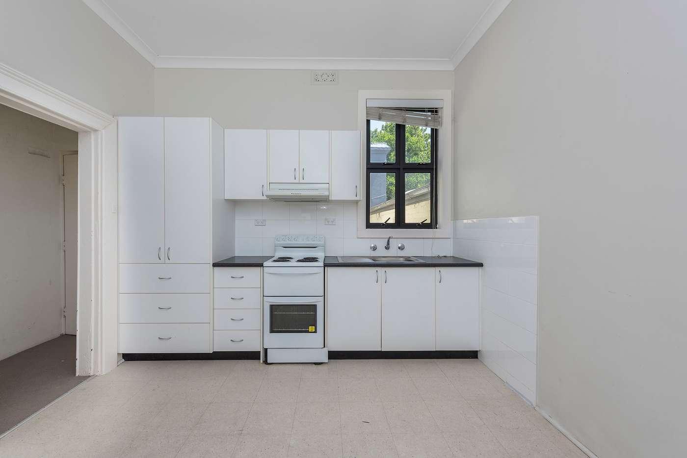 Main view of Homely studio listing, 4/35 Womerah Avenue, Darlinghurst NSW 2010