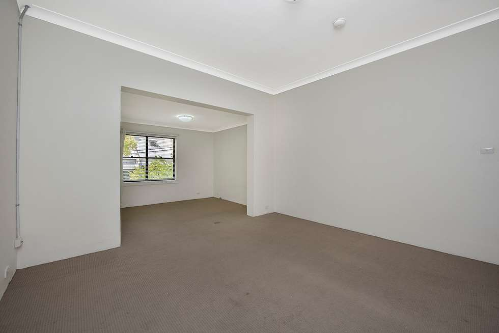 Second view of Homely studio listing, 4/35 Womerah Avenue, Darlinghurst NSW 2010