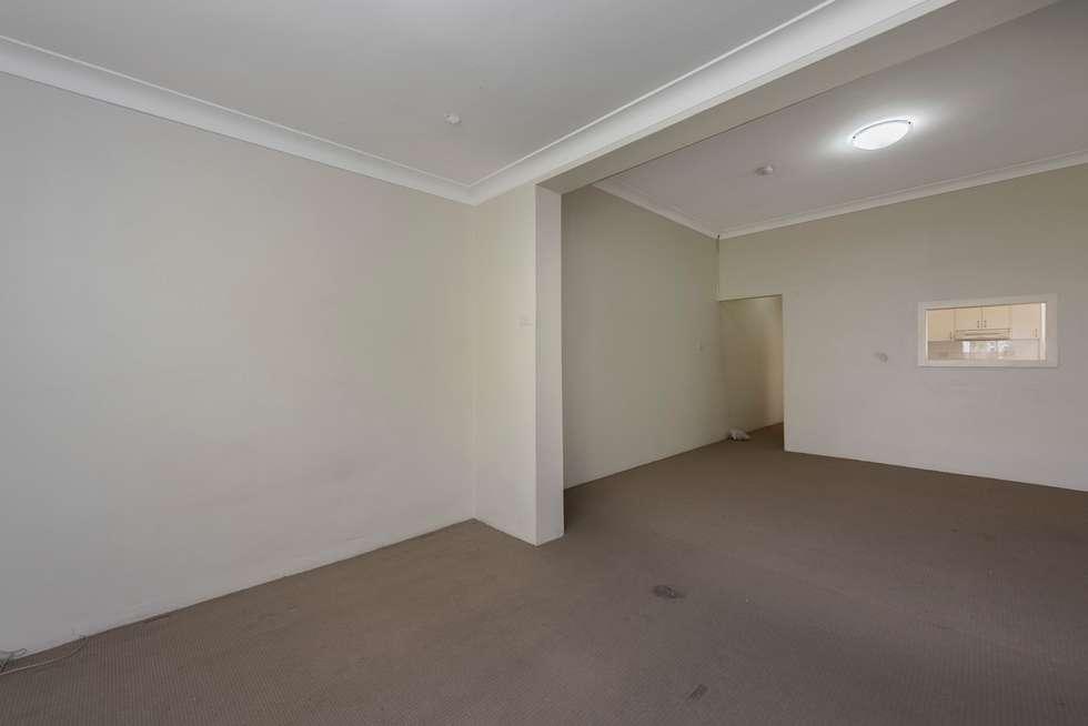 Third view of Homely studio listing, 4/35 Womerah Avenue, Darlinghurst NSW 2010