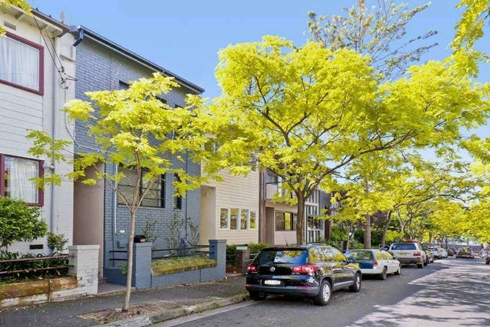 Fifth view of Homely studio listing, 4/35 Womerah Avenue, Darlinghurst NSW 2010