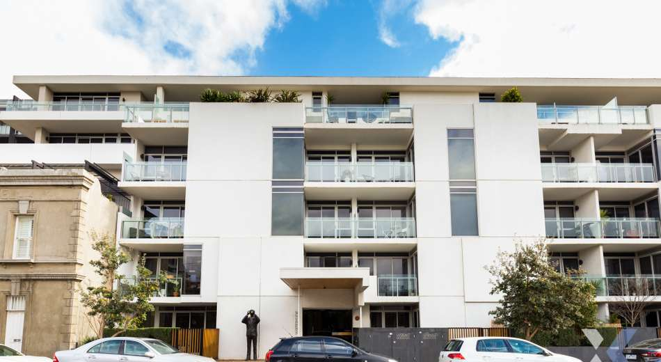 206/99 Dow Street, Port Melbourne VIC 3207