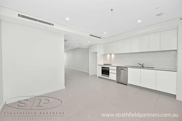 209/29 Morwick Street, Strathfield NSW 2135