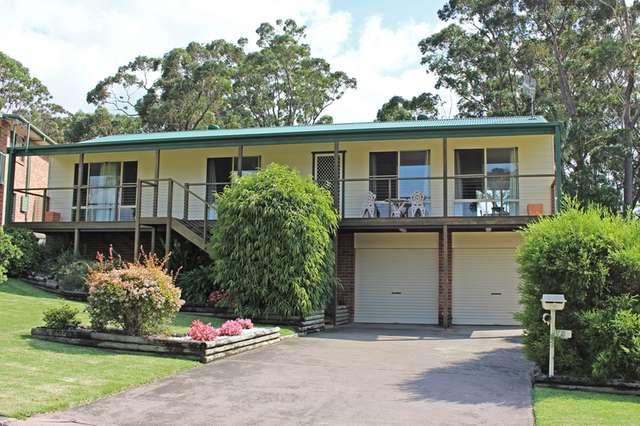 5 Torquay Drive, Lake Tabourie NSW 2539
