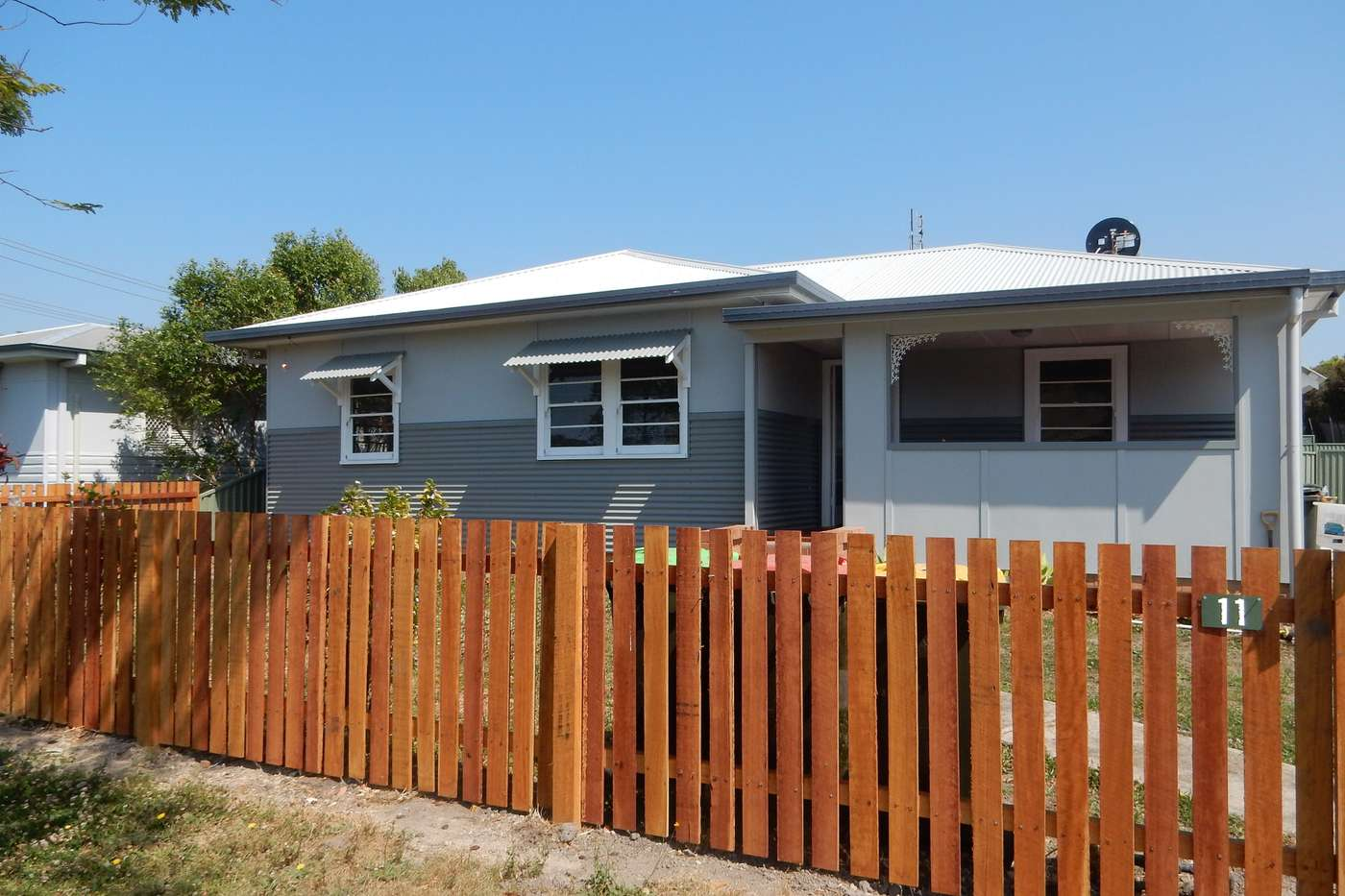 Main view of Homely house listing, 11 Azalea Avenue, Coffs Harbour, NSW 2450