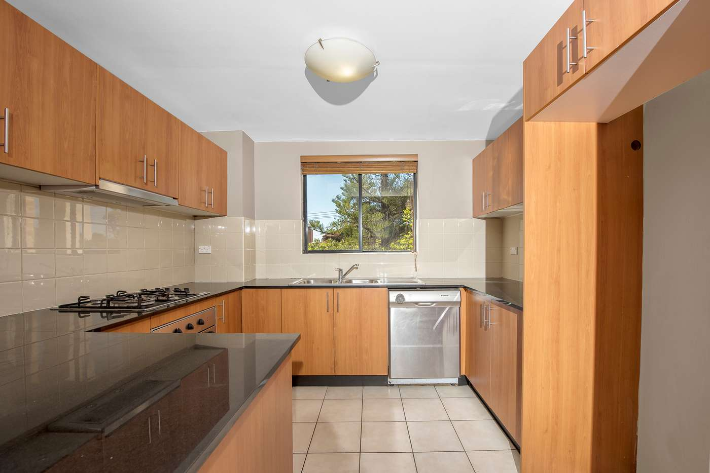 Main view of Homely apartment listing, 3/43 Hornsey Road, Homebush West NSW 2140