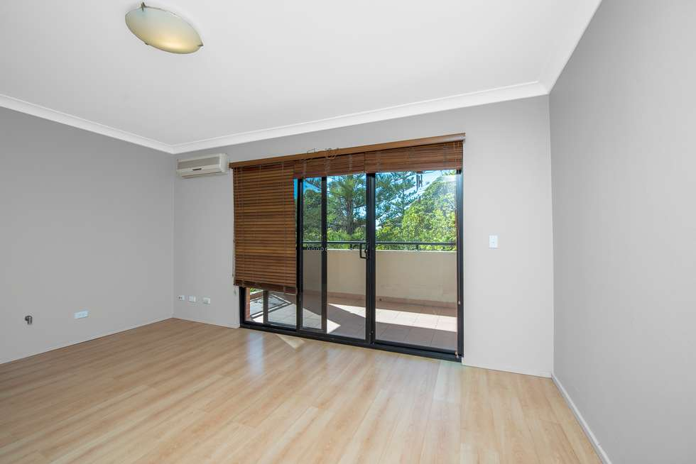 Second view of Homely apartment listing, 3/43 Hornsey Road, Homebush West NSW 2140
