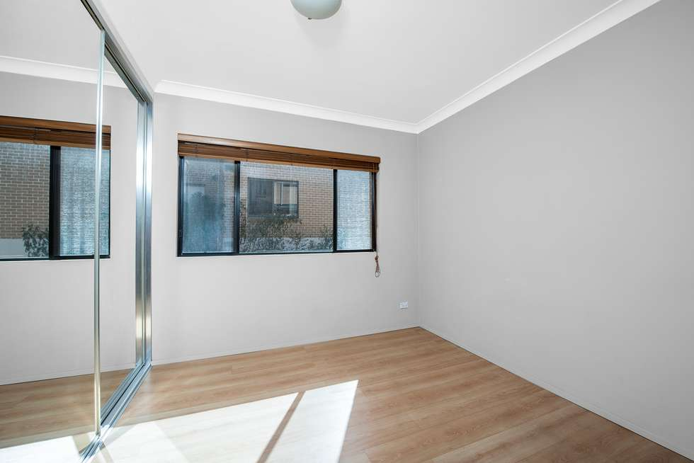 Third view of Homely apartment listing, 3/43 Hornsey Road, Homebush West NSW 2140
