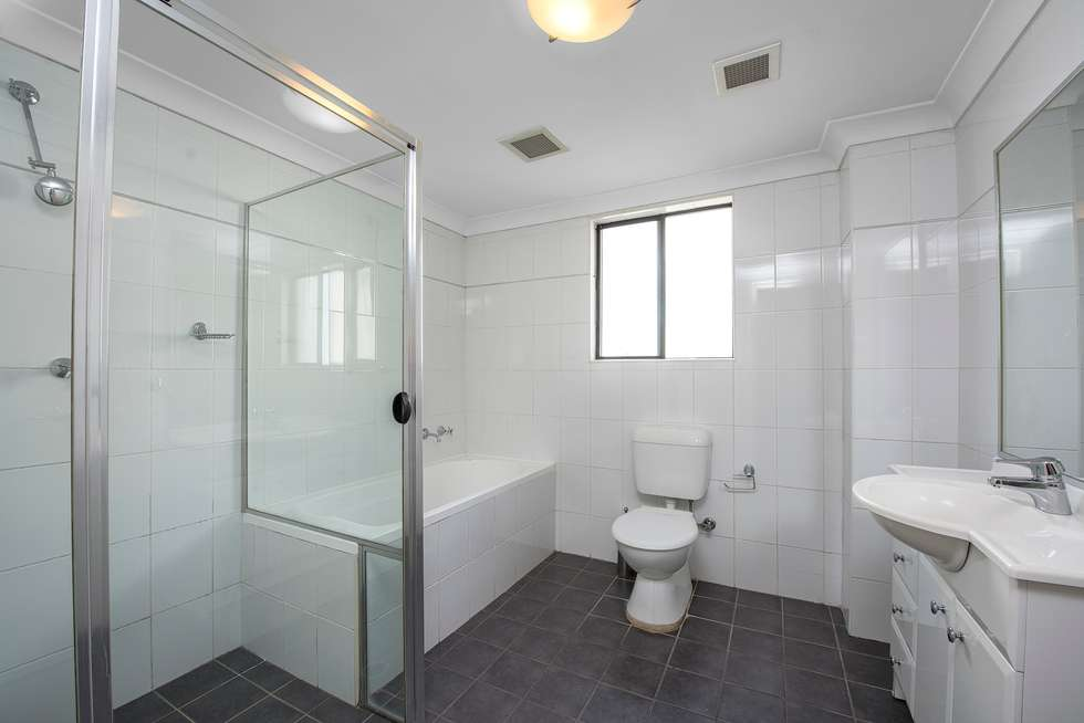 Fourth view of Homely apartment listing, 3/43 Hornsey Road, Homebush West NSW 2140