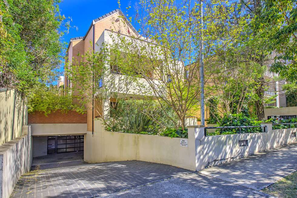 Fifth view of Homely apartment listing, 3/43 Hornsey Road, Homebush West NSW 2140
