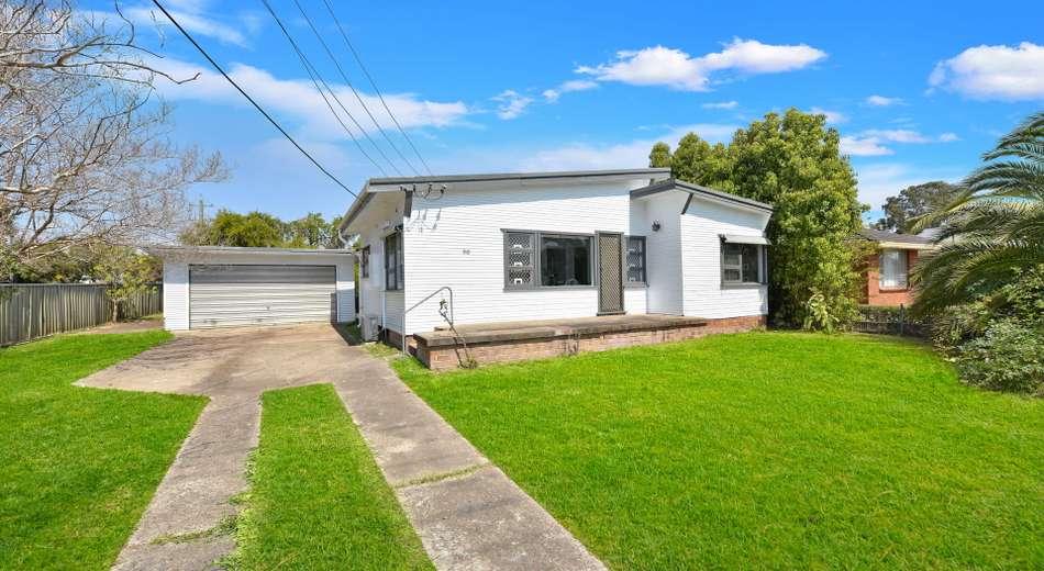 90 Albert Road, Werrington NSW 2747