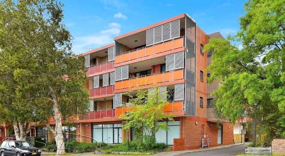 205A/27 George Street, North Strathfield NSW 2137