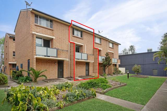 16/34 Kemp Street, The Junction NSW 2291