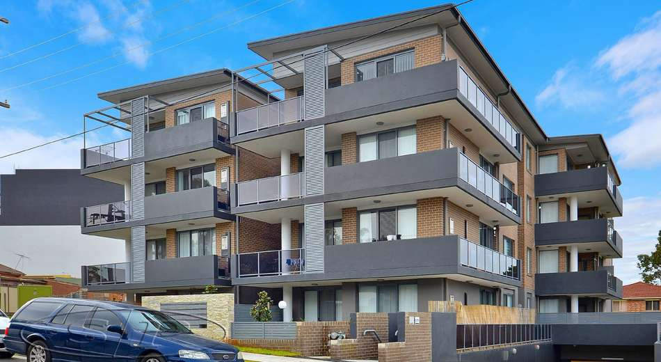 8/2-4 Belinda Place, Mays Hill NSW 2145