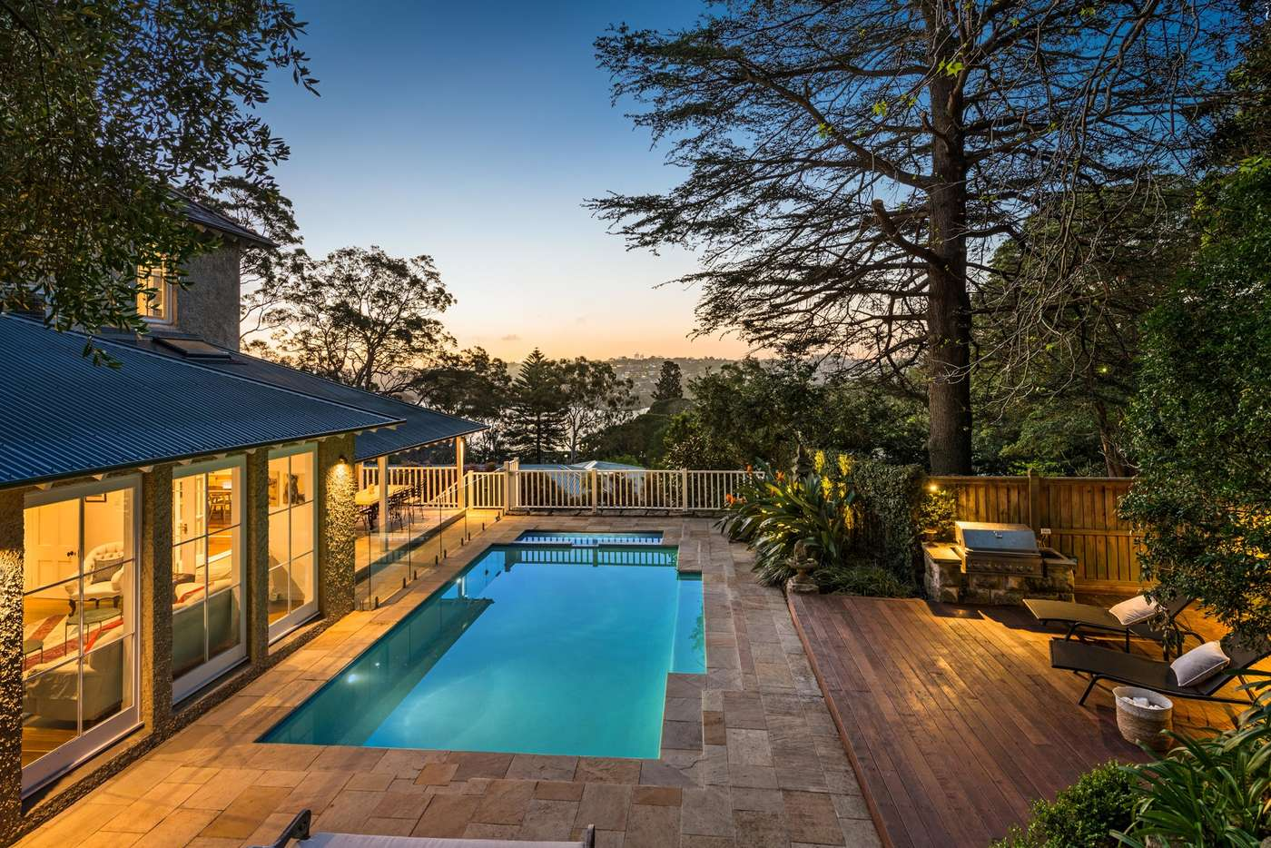 Main view of Homely house listing, 7 Bickell Road, Mosman NSW 2088