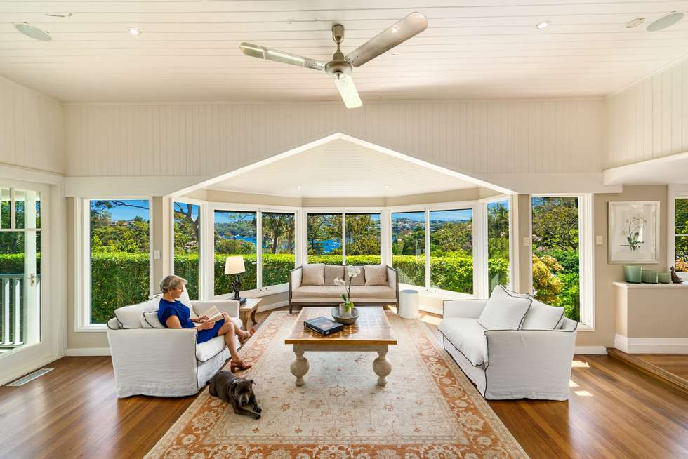 Second view of Homely house listing, 7 Bickell Road, Mosman NSW 2088