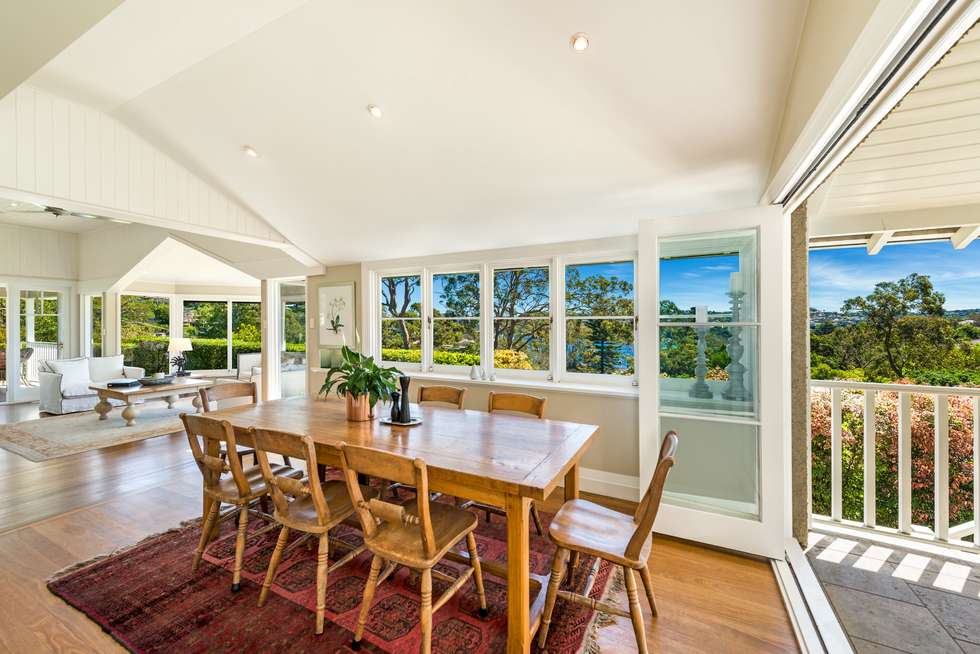 Third view of Homely house listing, 7 Bickell Road, Mosman NSW 2088