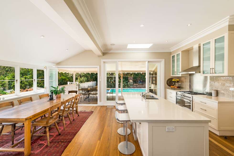 Fourth view of Homely house listing, 7 Bickell Road, Mosman NSW 2088