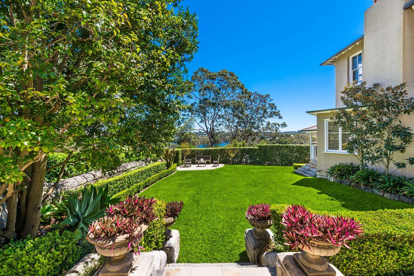 Fifth view of Homely house listing, 7 Bickell Road, Mosman NSW 2088