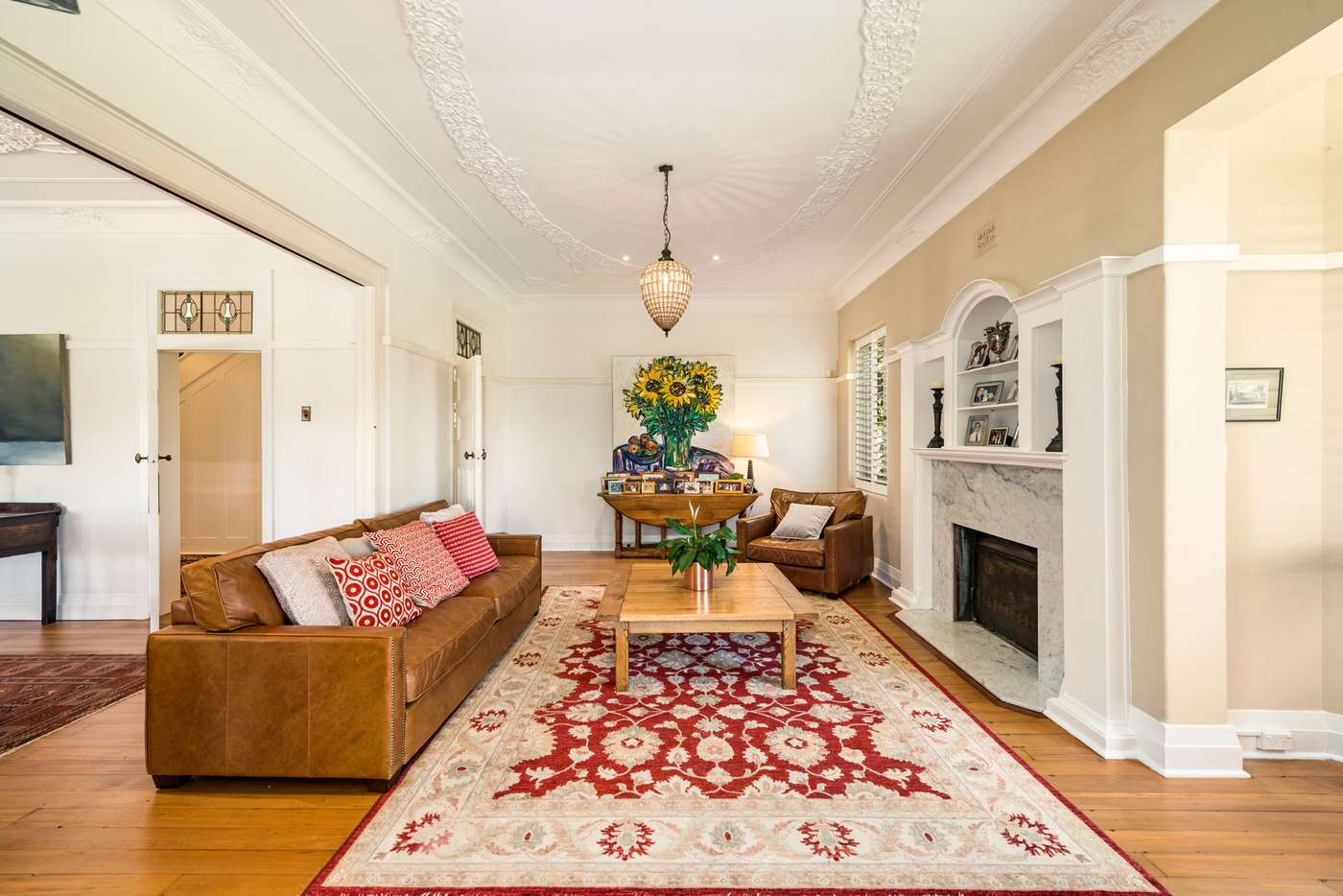 Sixth view of Homely house listing, 7 Bickell Road, Mosman NSW 2088