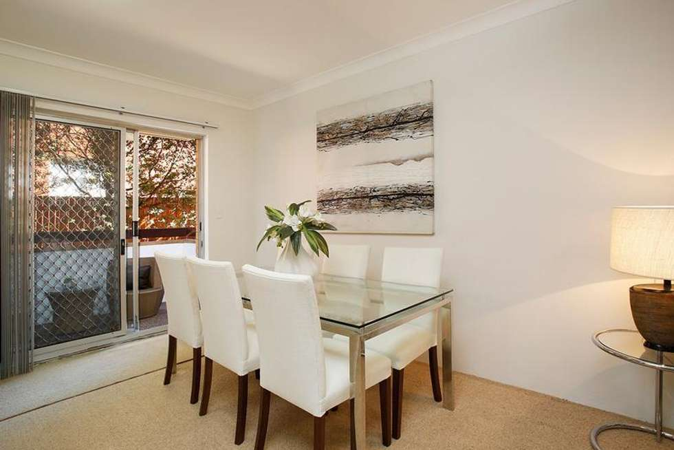 Second view of Homely apartment listing, 2/15 Cecil Street, Ashfield NSW 2131