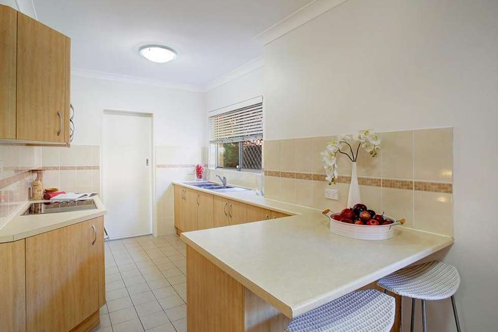 Third view of Homely apartment listing, 2/15 Cecil Street, Ashfield NSW 2131