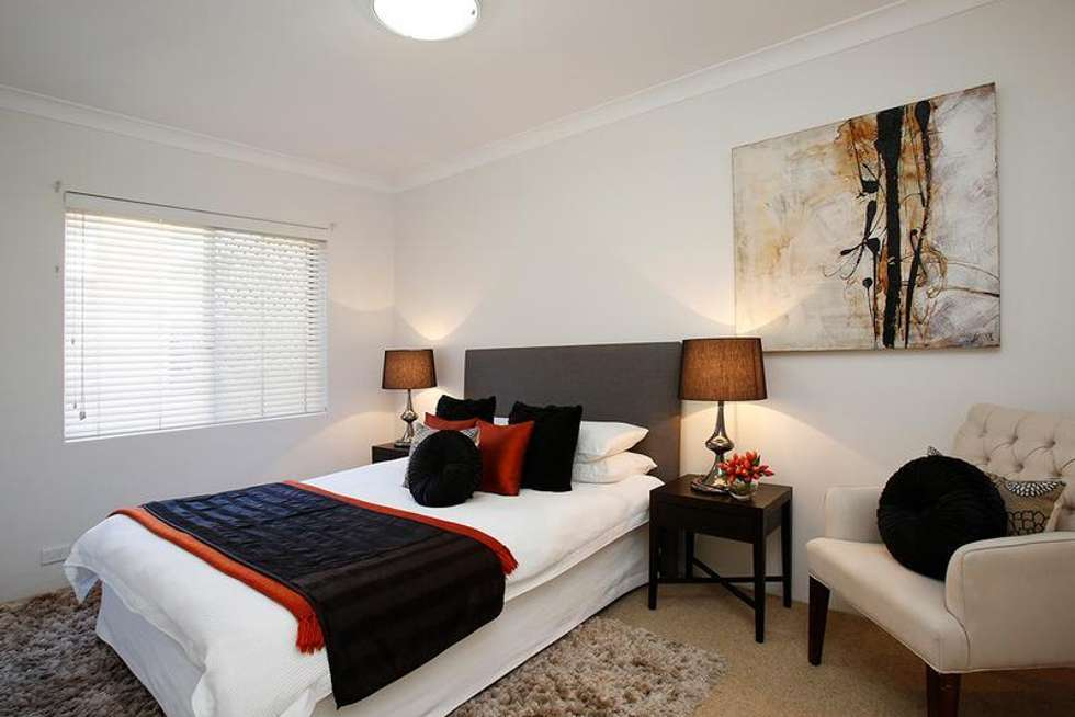 Fourth view of Homely apartment listing, 2/15 Cecil Street, Ashfield NSW 2131