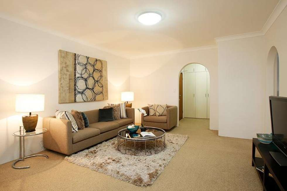 Fifth view of Homely apartment listing, 2/15 Cecil Street, Ashfield NSW 2131