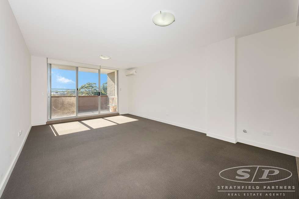 Second view of Homely apartment listing, 51/2-10 Garnet Street, Rockdale NSW 2216